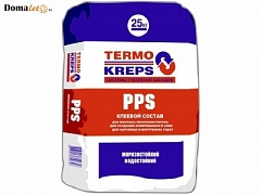 Крепс PPS  25кг